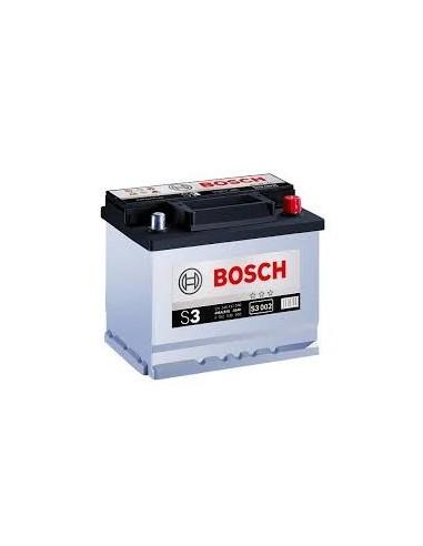 BATTERIA BOSCH S3005 (56AH DX)