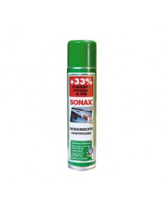 SPRAY SONAX LUCIDA CRUSCOTTI  0,4L