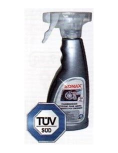 SPRAY SONAX PULISCI CERCHIONI  0,5L