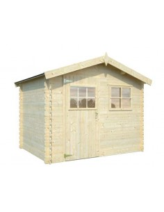 Casetta OXFORD 260x200 BLOCK HOUSE