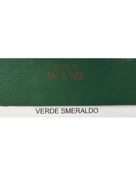 SMALTO ALTA PROTEZIONE V 33 VERDE SMERALDO H2O