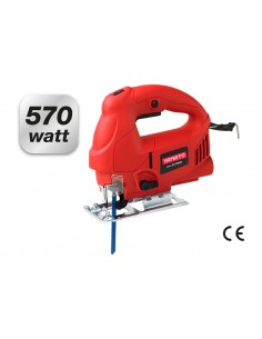 SEGHETTO ALTERNATIVO JS 570/65