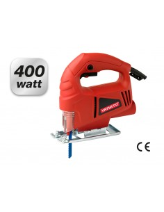 SEGHETTO ALTERNATIVO JS 400/55