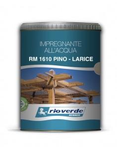 IMPREGNANTE CLASSICO PINO - LARICE ALL'ACQUA