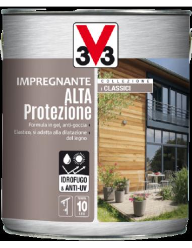 """IMPREGNANTE ALTA PROTEZIONE CILIEGIO """"I CLASSICI"""" ALL'ACQUA"""