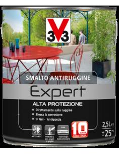 ANTIRUGGINE EXPERT GRIGIO CHIARO RAL 7045