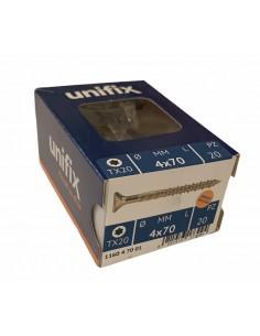 CONF. VITI 4 x 70 mm CON...